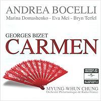 Издание содержит 150-страничный буклет с либретто оперы на немецком и французском языках и дополнительной информацией на английском, немецком и французском языках.