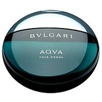 Bvlgari Aqva Pour Homme. Туалетная вода, 50 мл