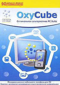 OxyCube: Оптимальная альтернатива PC Suite