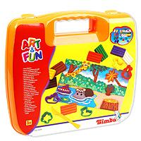 Simba ����� ���������� Art & Fun � �����������, ����: ��������� - Simba6330639� ������� ���������� Art & Fun �� ������� ������� ��������� ����� �������. � ����� ����� ������: 5 ��������, ����� � ��������� ������ � �����. ����� �� ���������� ������������ �������� ������ �������� ���, �����������, ���������� ������������ � ������� ������ ������� ���������� ��������.