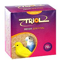 Минеральная подкормка для птиц Triol