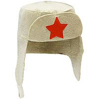 Шапка для бани и сауны УшанкаБ419Шапка для бани и сауны, выполненная в виде шапки-ушанки - это незаменимый аксессуар для любителей попариться в русской бане и для тех, кто предпочитает сухой жар финской бани. Необычный дизайн изделия поможет сделать ваш отдых более приятным и разнообразным. Такая шапка станет отличным подарком для любителей отдыха в бане или сауне. Характеристики: Материал: шерсть. Диаметр основания шапки: 30 см. Высота шапки: 17 см. Производитель: Россия. Артикул: Б419.