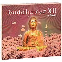 Buddha Bar XII By Ravin (2 CD)