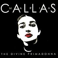 Zakazat.ru: Maria Callas. The Divine Primadonna (2 CD)