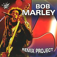Bob Marley. Remix Project