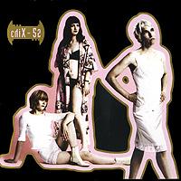 Chicks On Speed. Chix 52 2010 CD-Single (Maxi Single)