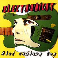 Electronicat. 21st Century Toy 2010 Audio CD