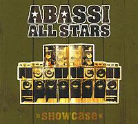 Abassi All Stars. Showcase