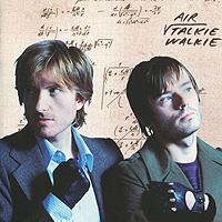 Air. Talkie Walkie 2004 Audio CD