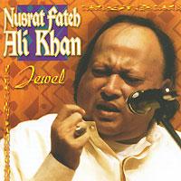Zakazat.ru: Nusrat Fateh Ali Khan. Jewel