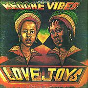 Love Joys. Reggae Vibes