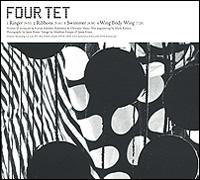 Four Tet. Ringer 2010 Audio CD