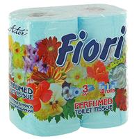 Ароматизированная туалетная бумага