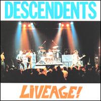 Descendents. Liveage