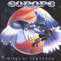 Europe. Wings Of Tomorrow