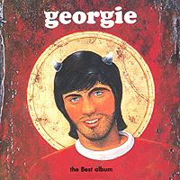 Georgie. The Best Album