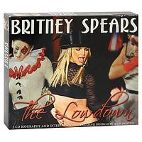 Britney Spears. The Lowdown (2 CD) 2010 2 Audio CD