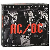 AC/DC. The Document (CD + DVD)