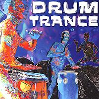 Drum Trance 2010 Audio CD