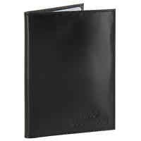 Бумажник водителя Befler, цвет: черный. BV.1.-1BV.1.-1.blackБумажник водителя Befler позволит хранить все документы на автомобиль компактно и в одном месте.