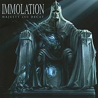 Zakazat.ru Immolation. Majesty And Decay