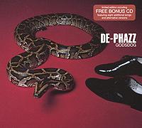 De-Phazz. Godsdog. Limited Edition (2 CD) 2010 2 Audio CD