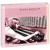 Издание содержит 20-страничный буклет с дополнительной информацией на английском и немецком языках.