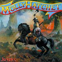 Molly Hatchet. Justice