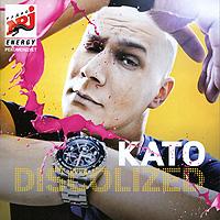 Kato. Discolized 2010 Audio CD
