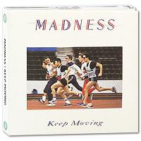 Ремастированное издание содержит 22-страничный буклет с небольшими фотографиями, дополнительной информацией и текстами песен на английском языке.