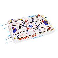 """Настольная игра """"Хоккей"""", цвет: белый ( 230 783 )"""