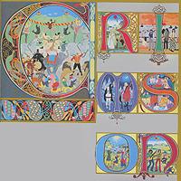 King Crimson. Lizard 2010 Audio CD