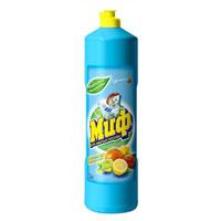 Средство для мытья посуды Миф, с ароматом цитрусовых, 1 лMD-81274266Средство для мытья посуды Миф содержит натуральные экстракты грейпфрута и мандарина. Имеет освежающий аромат. Для мытья необходимо небольшое количество средства. Особенности средства для мытья посуды Миф: легко смывается водой, не оставляя разводов на посуде посуда становиться чистой до приятного скрипа.