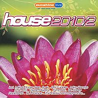 House 2010/2 (2 CD) 2 Audio CD