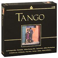 Tango (2 CD)