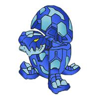 Брелок-трансформер Bakugan (Бакуган): Juggernoid160801Яркий брелок-трансформер Bakugan: Juggernoid привлечет внимание не только поклонников известного аниме-сериала, но и всех любителей необычных вещей. Брелок выполнен в форме шарика, который при нажатии на специальную кнопку трансформируется в фантастического воина. Брелок изготовлен из прочного пластика и крепится при помощи карабина на цепочке. Bakugan Battle Brawlers - японский аниме-сериал, рассказывающий о жизни необычных животных, которых называют Бакуган, умеющих трансформироваться в другие объекты. В сериале дети, играя в эти фигурки, вызывают фантастических воинов из другого измерения и смело ведут их в бой. Характеристики: Диаметр брелока: 5 см. Материал: пластик, металл. Размер упаковки: 14 см x 17,5 см x 5,5 см.
