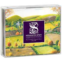 Steeleye Span. Another Parcel Of Steeleye Span (3 CD)