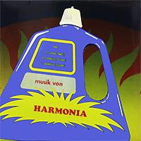 Harmonia. Musik Von Harmonia (LP)