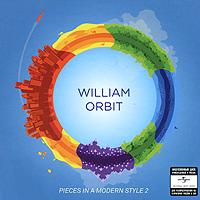 William Orbit. Pieces In A Modern Style 2