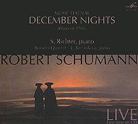 Robert Schumann. Music Festival
