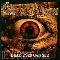 Zakazat.ru The Crimson Ghosts. Dead Eyes Can See