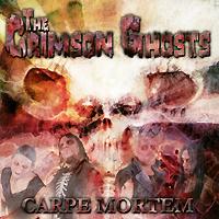 Zakazat.ru The Crimson Ghosts. Carpe Mortem