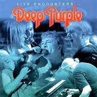 Deep Purple. Live Encounters... (2 CD)