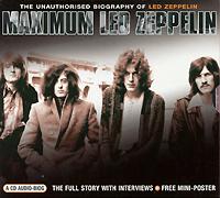 Led Zeppelin. Maximum Led Zeppelin