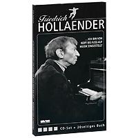 Friedrich Hollander. ...Ich Bin Von Kopf Bis Fuss Auf Liebe Eingestellt (4 CD) 2010 4 Audio CD