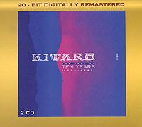 Kitaro. 10 Years (2 CD)