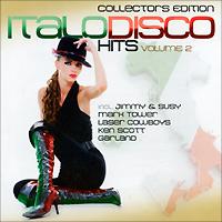 Italo Disco Hits. Volume 2. Collectors Edition