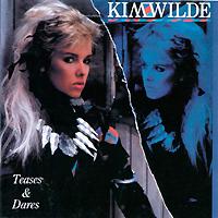 Kim Wilde. Teases & Dares (2 CD)