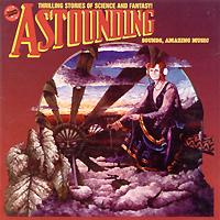 Hawkwind. Astounding Sounds, Amazing Music