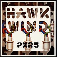 Hawkwind. P.X.R. 5